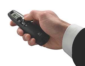Logitech Professional Presenter R800